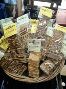 crackers résurrection bières cultes